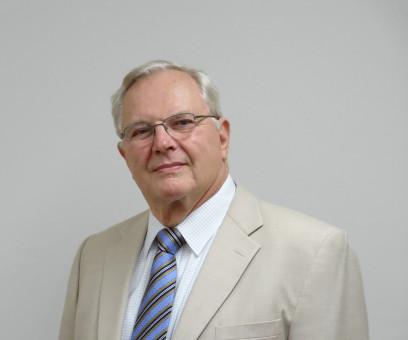Headshot of Ronald R. Gustafson