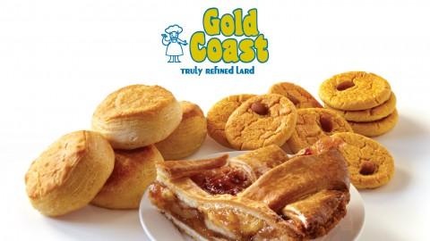 Food Made with Gold Coast Lard