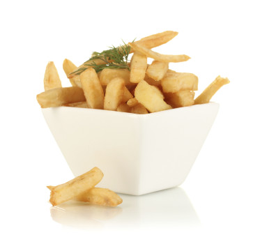 Beef Tallow French Fries
