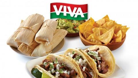 Food Made with Viva Lard