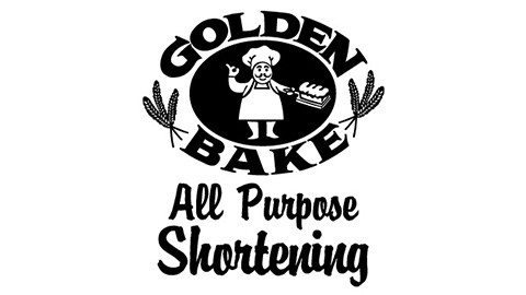 Thumbnail Golden Bake Logo