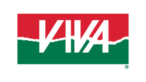 Small Original Viva Lard Logo