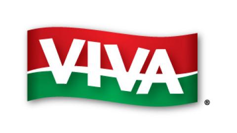 Small Viva Lard Logo