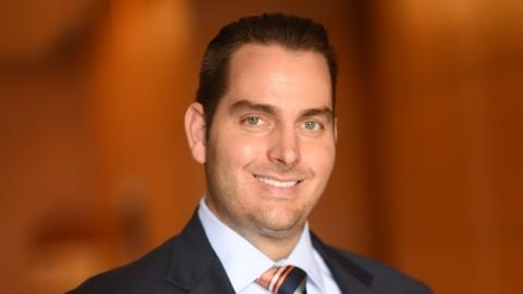 Eric Gustafson Headshot
