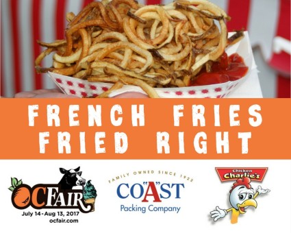 French Fries Fried Right: 'Taste the Difference' Challenge ...