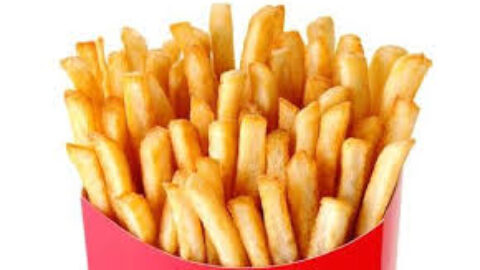 Why Mcdonald S Fries Used To Taste Better Coast Packing Company